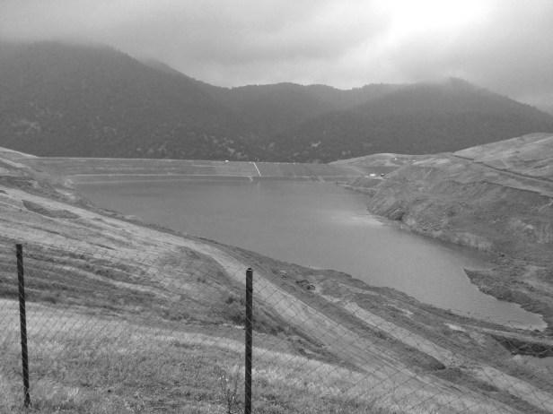 Soyudlu Tailings Dam